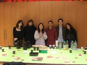 Cathédrale étudiants ISTC