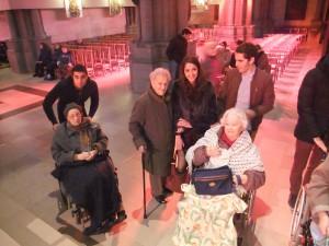 Cathédrale visite 2