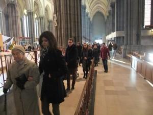 Cathédrale visite 3
