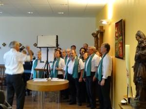 Gospel Chorale 1